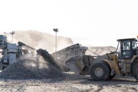 Veidekke och Fortum satsar på mobil jordtvätt