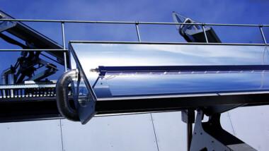 Absolicon bygger anläggning för storskalig solvärme i Härnösand