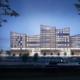 Castellum startar bygget av Malmös nya domstolsbyggnad