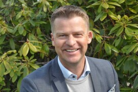 Ludwig Zetterström ny ordförande för Svensk Betong