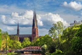 Vinst för Uppsala igen – utsedd till svensk klimatstad