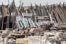 Fler kommuner väljer återvunnet material i upphandlingar