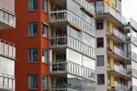 SGBC lanserar certifiering för befintliga byggnader