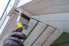 """Villaägarna: """"Ingen besparing med energismart fasadfärg"""""""