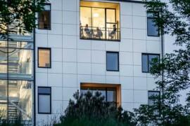 HSB Living Lab inleder samarbete om energioptimering