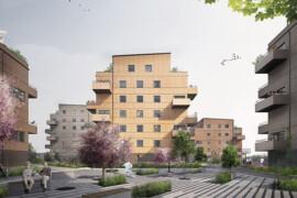 Aros Bostad får pris för Ormingeprojekt