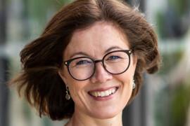 Petra Krüger tar plats i SGBC:s styrelse