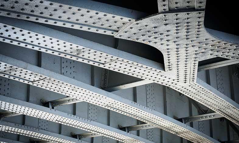 Nya konstruktioner ska ge lättare stålbroar