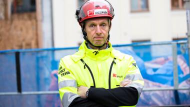 Polskt byggbolag stäms på 5 miljoner