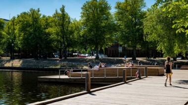 Svenska Träskyddsföreningen instiftar träskyddspris