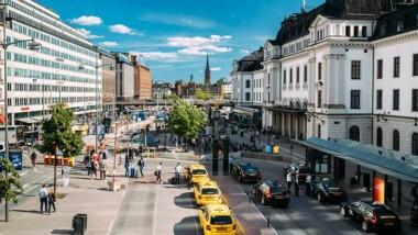 Mer kunskap om stadsventilation ska ge bättre luftkvalitet