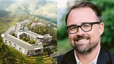 """""""Vi måste nå klimatpositivitet och en arkitektur som regenererar"""""""