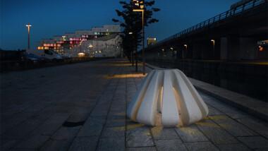 Danskt projekt ska göra staden solcellsdriven