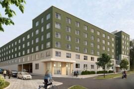 NREP förvärvar projekt i Skärholmen