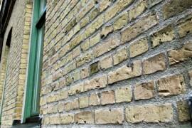 Beijer Byggmaterial satsar på återvunnet tegel