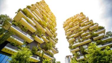 Internationella möten tar sikte på klimatneutrala byggnader
