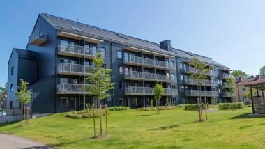 Skövdebostäder prisas för bostadskoncept för unga