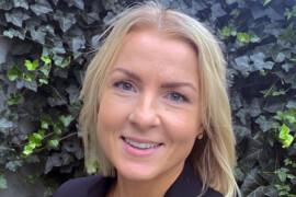 Hon blir ny hållbarhetschef på K2A