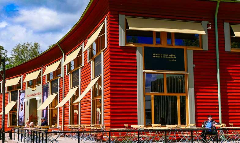 Karlstad är Årets Arkitekturkommun