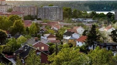 Miljonstöd till forskning om klimatneutrala städer