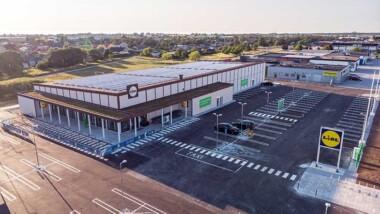 Världens första NollC02-certifierade byggnad är invigd