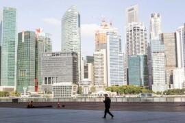 Städer med bättre teknik hanterar pandemin bättre