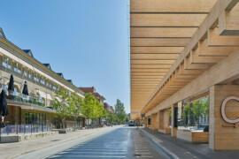 Träpriset 2020 delas ut under livesänd digital gala