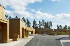 Klimatsmarta bostäder kan ge lägre hyra