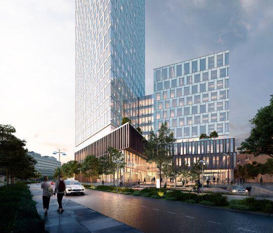 Assemblin får multimiljonuppdrag i Göteborg