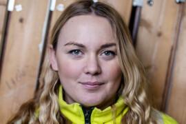 Amanda Borneke utsedd till årets miljöinnovatör
