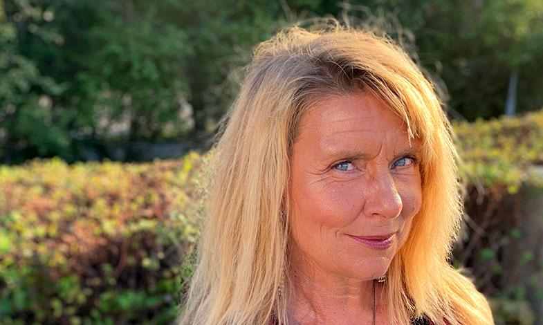 Anneli Kouthoofd tar över vd-posten på SBUF