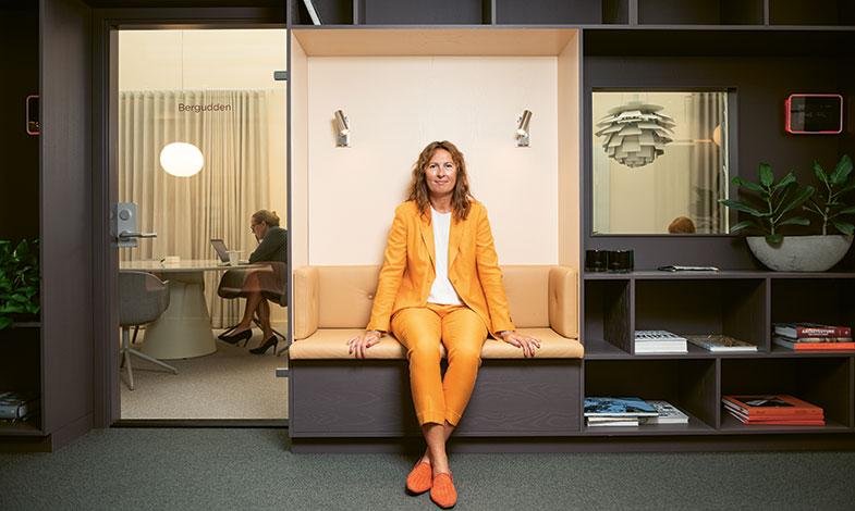 Kungsledens vd Biljana Pehrsson vill se verklig inkludering