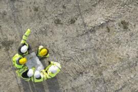 Ny byggutbildning ska ge mer kunskap om säkerhetskultur
