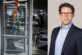 Fönstertillverkare ansluter till Färdplan för nollutsläpp