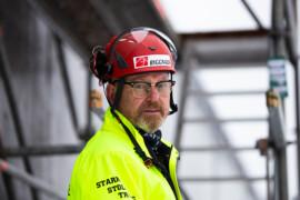 Byggnads varslar om strejk – vill se nytt avtal för arbetsmiljön