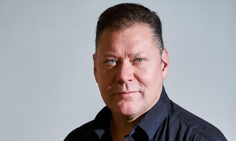 AFRY anställer ny affärsområdeschef för Buildings
