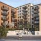 TL Bygg i multimiljonavtal med Atrium Ljungberg – bygger nytt kvarter i Sickla