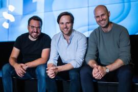 Autodesk köper upp norskt AI-bolag