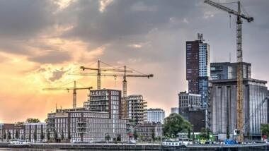 Världens färdplaner mot fossilfri byggbransch kartläggs