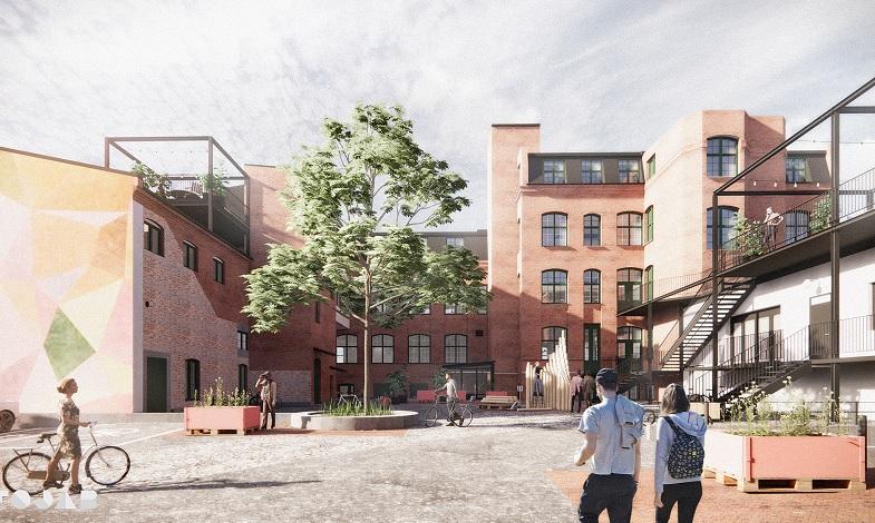 FOJAB flyttar till nytt Malmökontor