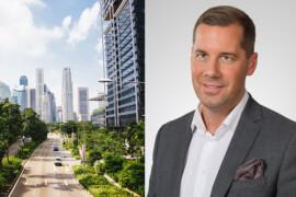 Hållbara städer kräver enhetlig och flexibel IT
