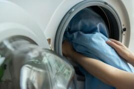 Lundbergs Fastigheter testar tvättlösning från cleantech-bolag