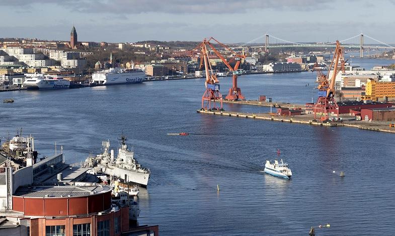 Göteborgsprojekt ska visa vägen för utsläppsfria transporter