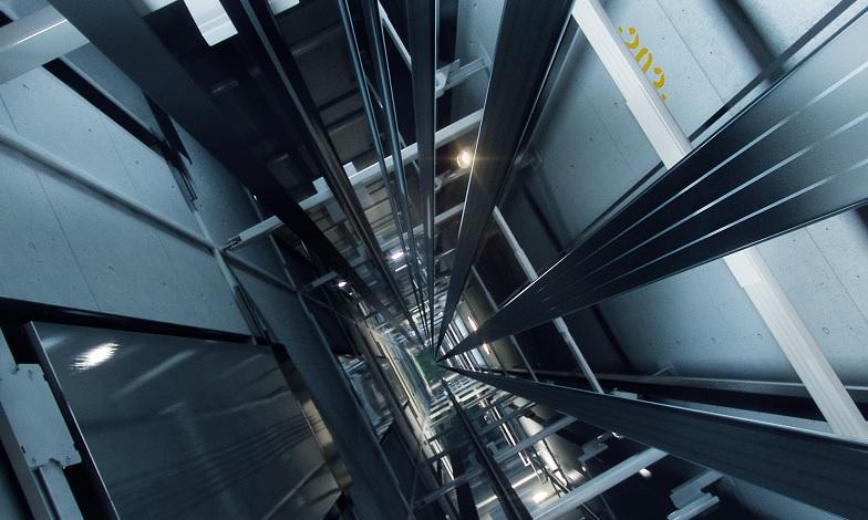 Hissbolag tar plats på A-lista för hållbara företag