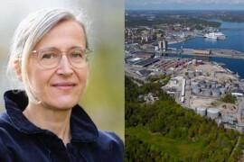 Norra Djurgårdsstaden deltar i EU-projekt om energipositiva stadsdelar