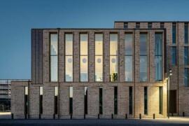 FOJAB prisas för kunskaps- och kulturcentrum