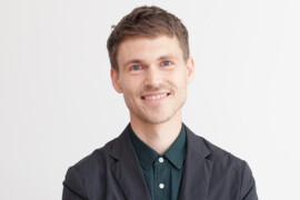 Han blir Malmös tionde stadsarkitekt