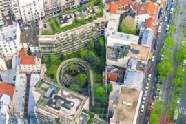 Energieffektiva byggnader avgörande för koldioxidneutralt Europa