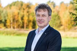 Peab blir samarbetspartner till Europas miljöhuvudstad 2021