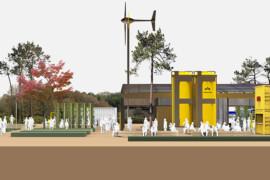 IKEA och Helsingborg samarbetar – skapar framtidens hållbara stad